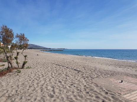 Estudios en venta en Playa El Playazo -Vera Playa , Almería