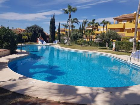 Ground floor for holiday rental at España