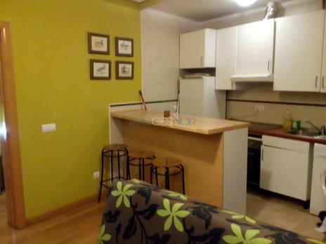 Apartamentos en venta en Tierras de León
