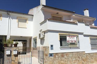 Casa adosada en venta en Romero, Villanueva de Algaidas