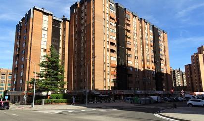 Inmuebles de TECNOCASA PARQUESOL de alquiler en España