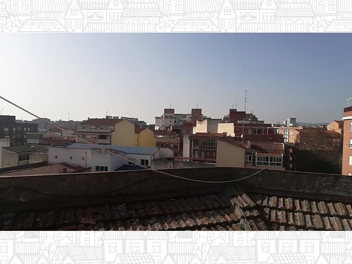 Foto 25 de Piso en  Alberche / El Pilar - La Estación, Talavera de la Reina