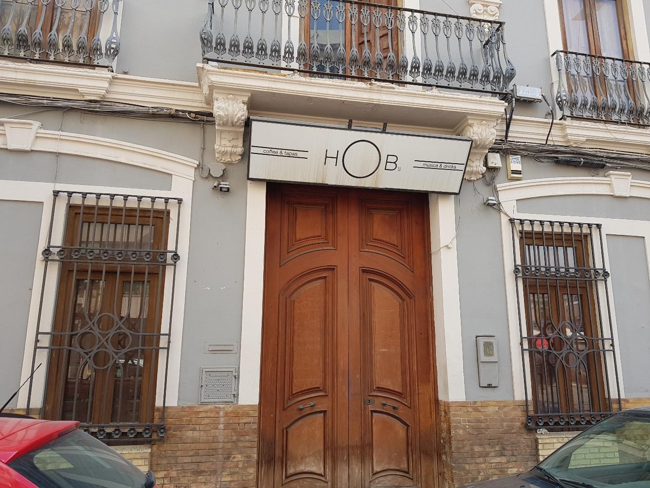 Casa  Plaza gomez ferrer, 1