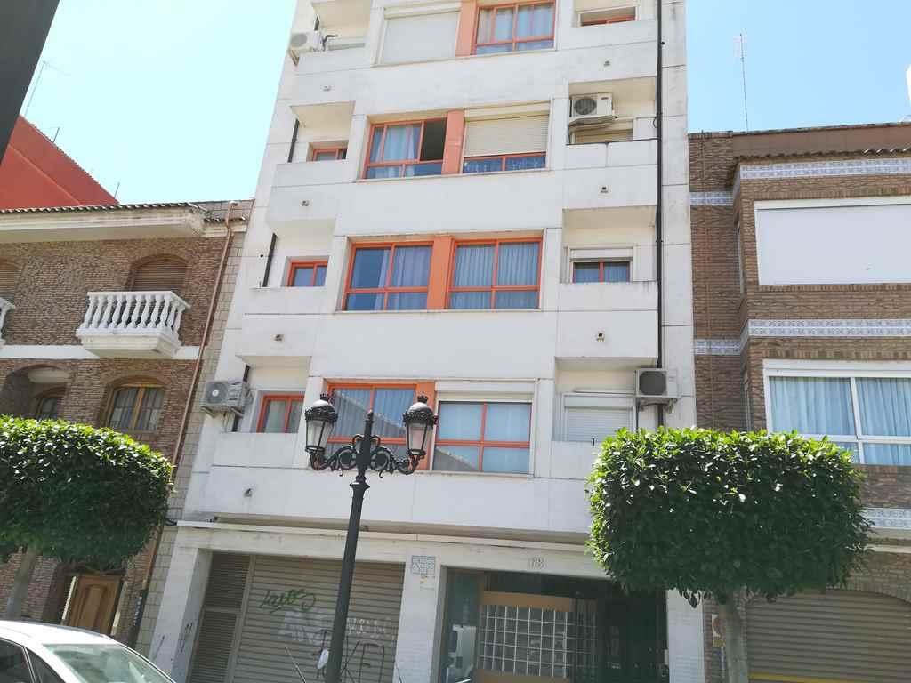 Appartement  Calle cortes valencianas