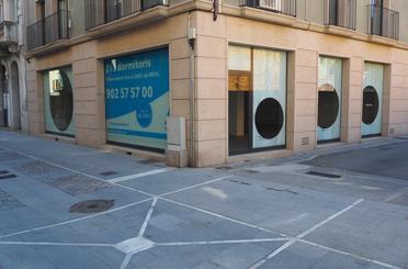 Local de lloguer a Horta D'en Font, Manlleu