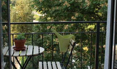 Pisos en venta con terraza en Madrid Río, Madrid