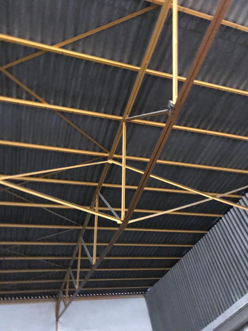 Alquiler Nave industrial  Nord - la indioteria. Nave 220 mtr son castello vial son rigo