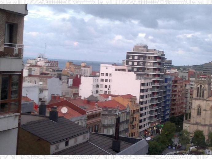 Foto 28 de Ático en Begoña / Barrio del Centro, Gijón