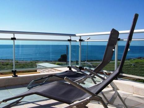 Casas adosadas en venta en Baix Maestrat