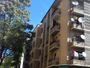 Edificios de compra en España