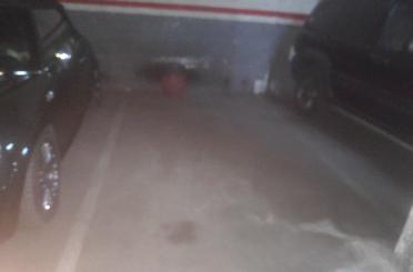 Garaje de alquiler en Carrer Mexic, El Poble Sec - Parc de Montjuïc