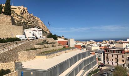 Áticos en venta en Paseo de la Explanada de España, Alicante