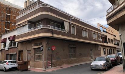 Edificio en venta en Calle Pí y Margall, Plaza Castelar - Mercado Central - Fraternidad