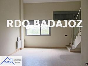 Dúplex de compra en Badajoz Provincia