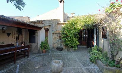 Viviendas y casas de alquiler en Sencelles