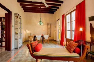 Casa adosada en venta en Campos