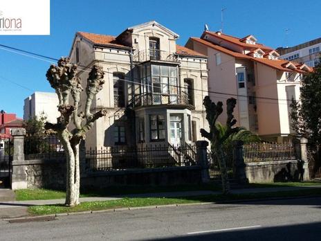 Fincas rústicas en venta amuebladas en Santander