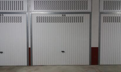 Garaje de alquiler en Pedroso