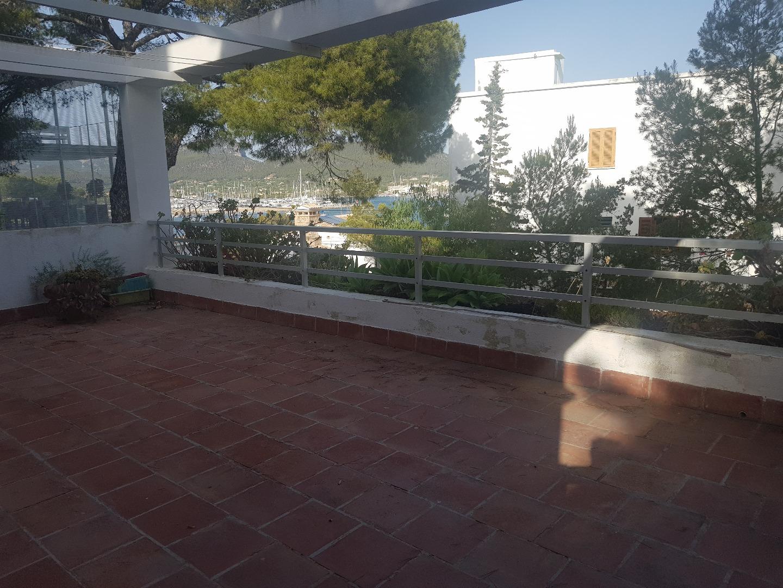 Lloguer Pis  Andratx, zona de - Andratx. Bonito piso en zona tranquila y soleada, a pocos metros del mar