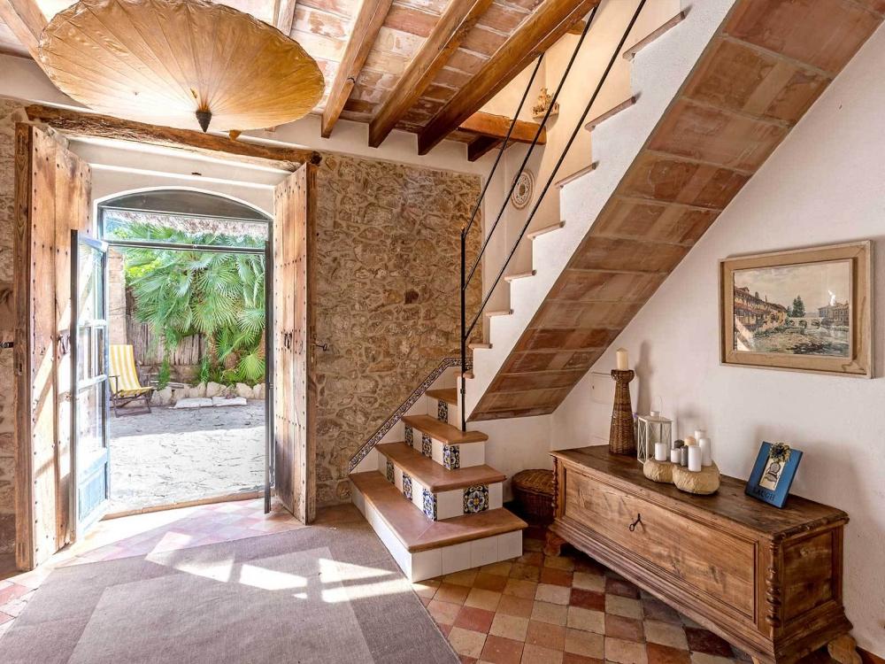 Casa  Andratx - andratx pueblo. Fantástica cosa de pueblo con mucho carácter y con 350m2 de sola