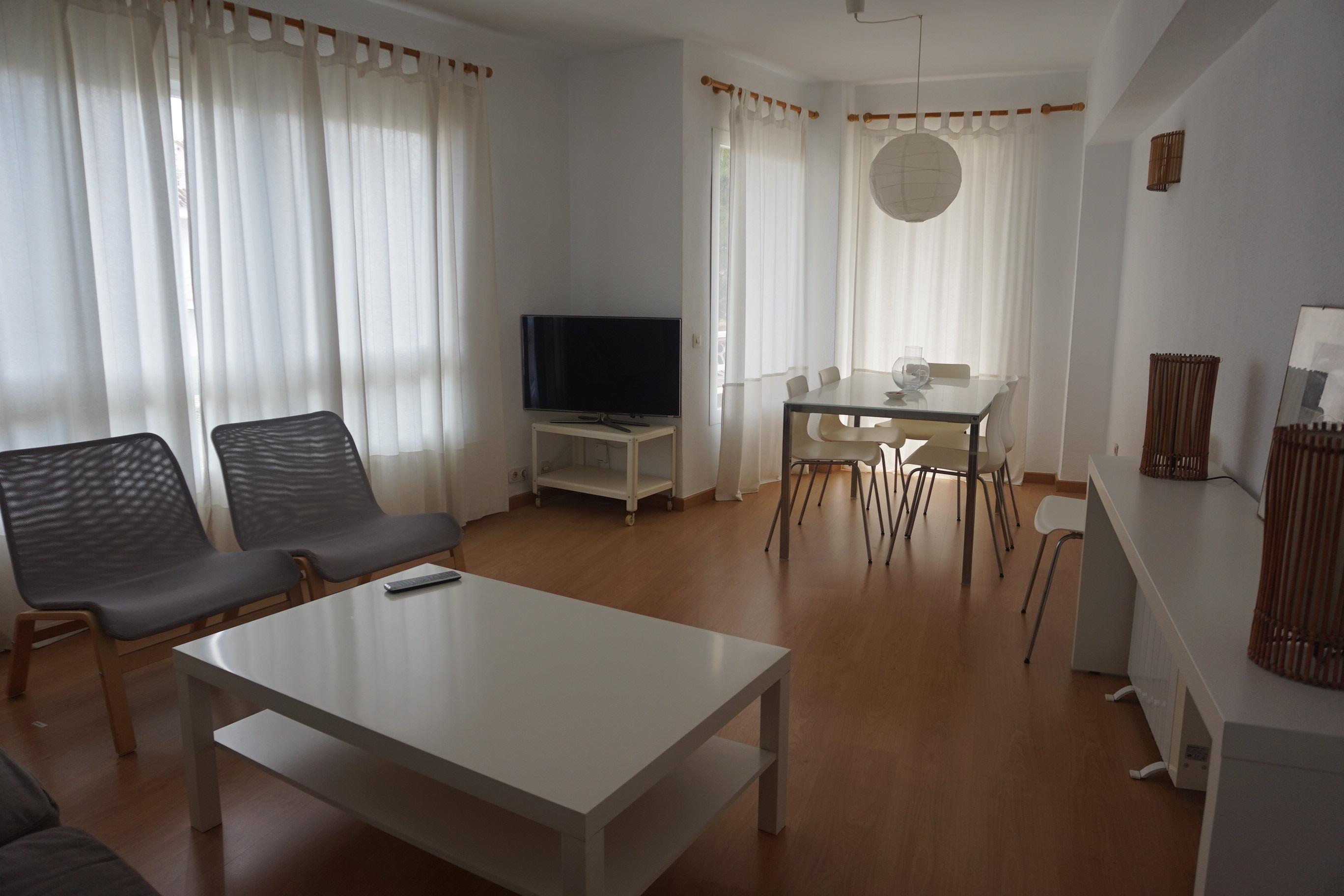 Lloguer Pis  Puerto de andratx. Apartamento en pleno centro totalmente amueblado.