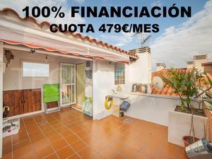 Dúplex en venta con calefacción en España
