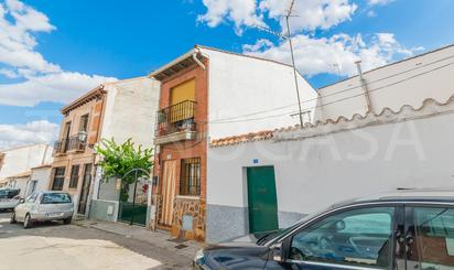 Casas adosadas en venta en Navalcarnero