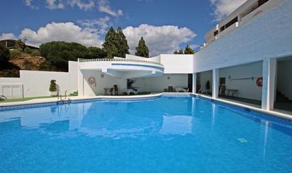 Viviendas y casas en venta en La Noria Golf Resort, Málaga