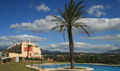Plantas bajas en venta con terraza en Málaga Provincia