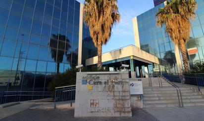 Oficina de alquiler en Puerto de Sagunto