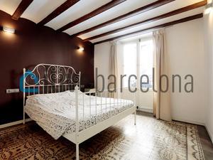 Casas de compra amuebladas en Barcelona Capital