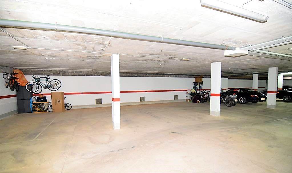 Aparcament cotxe  Colònia de sant pere. Tres plazas de garaje en colonia sant pere
