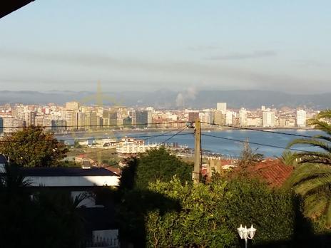 Casas en venta en Gijón