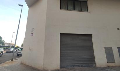 Local de alquiler en Serra D'irta, Cariñena - Carinyena