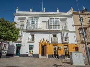 Pisos de alquiler en España
