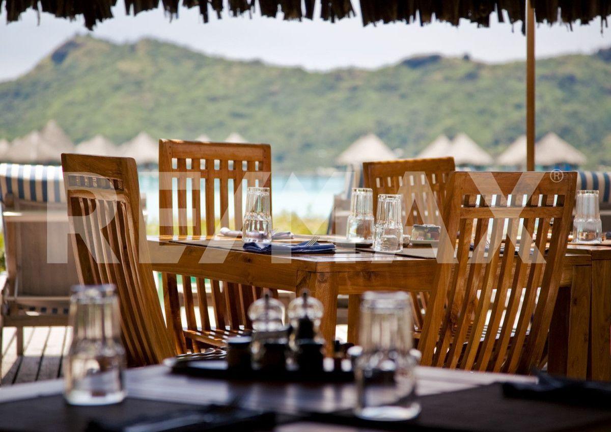 Local commercial  Santa eulalia del rio ,cala llonga. Restaurante en la playa