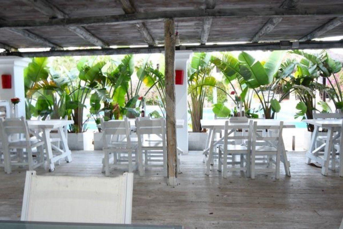 Business premise  Santa eulalia del rio ,siesta. Súper oportunidad! para venta o alquiler: restaurante con bar ac