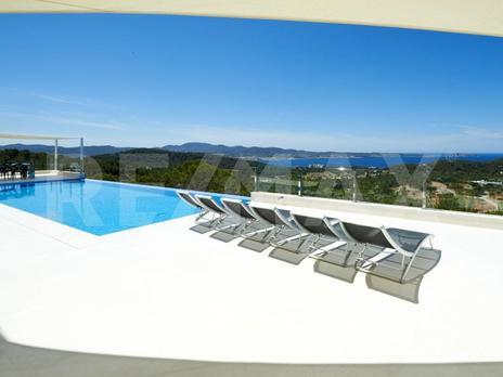 Viviendas de alquiler con calefacción en Ibiza - Eivissa