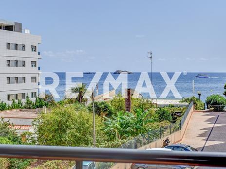 Viviendas de alquiler en Eivissa