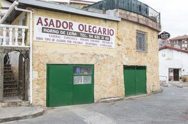 Casa o chalet en venta en Barrio Golifar, 6, Ortuella