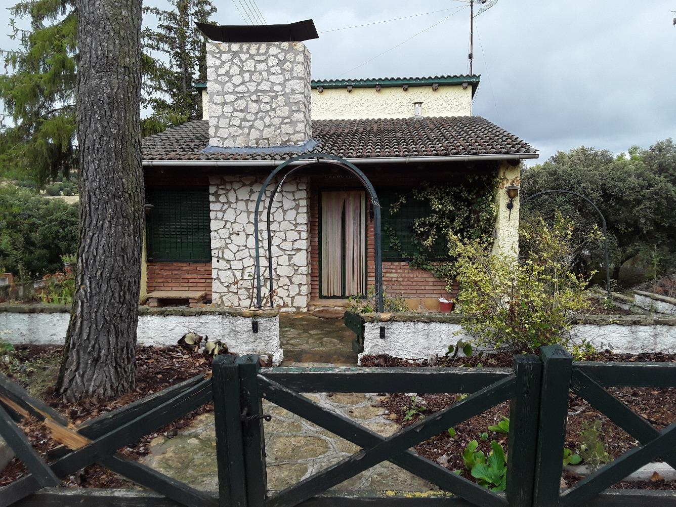 Casa  Noguera - les avellanes i santa linya