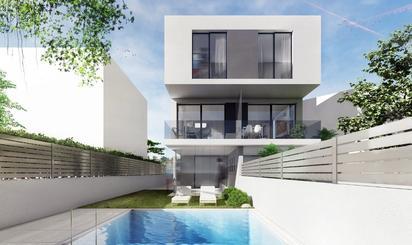 Wohnimmobilien und Häuser zum verkauf in Santa Maria - Terra Nostra, Montcada i Reixac