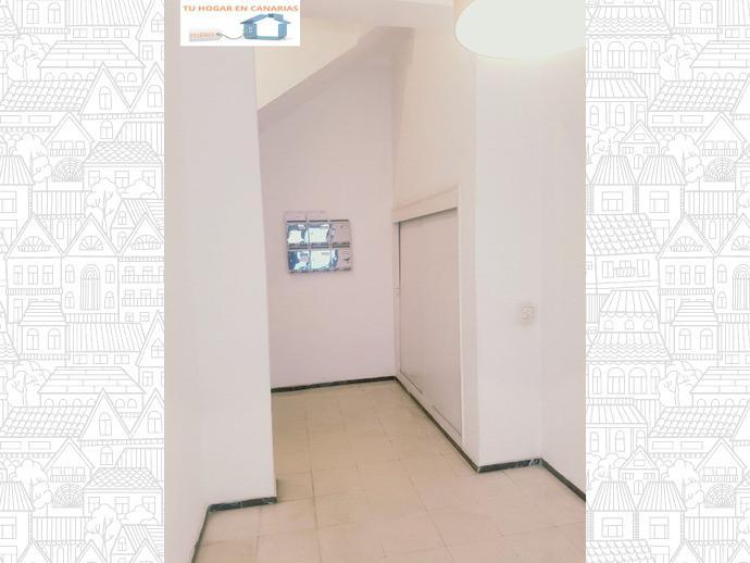 Piso en las palmas de gran canaria en centro en las palmas for Alquiler pisos alcaravaneras