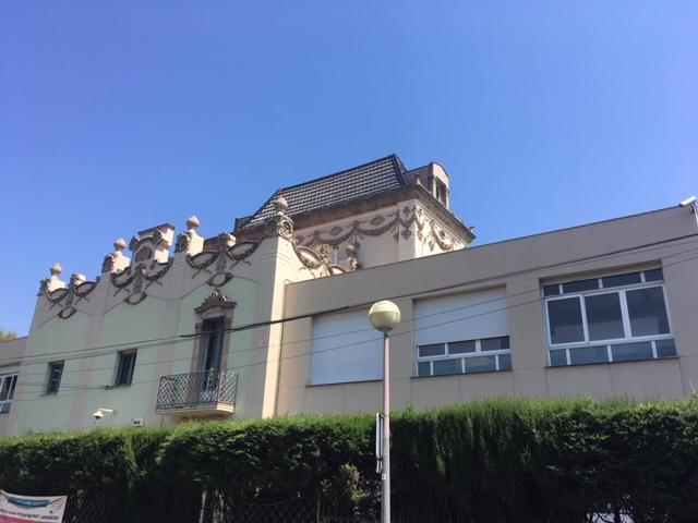 Alquiler Edificio en Sant Gervasi - Bonanova