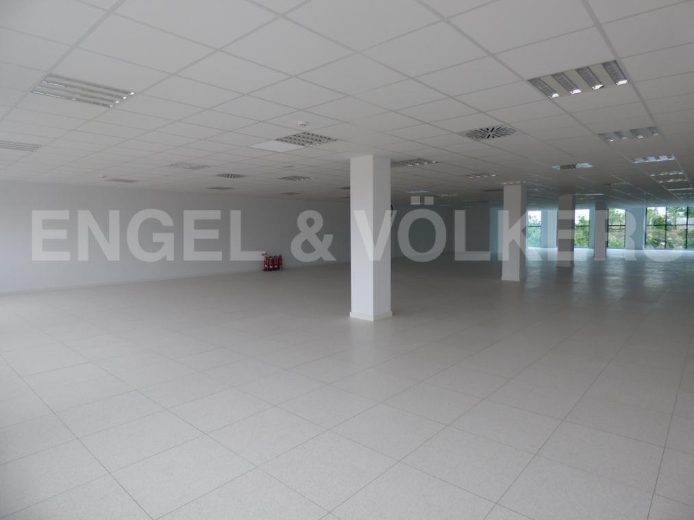 Alquiler Oficina en Centre