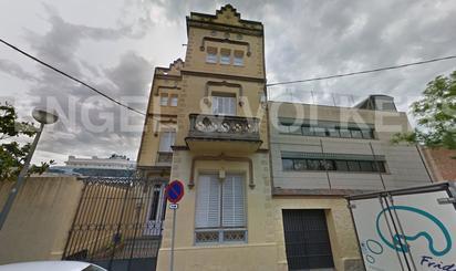 Edificios de alquiler en Barcelona Capital