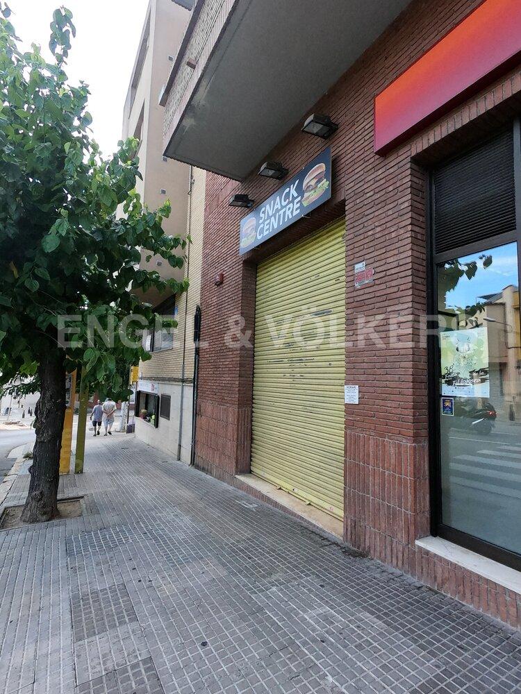 Business premise in Sant Sadurní d´Anoia