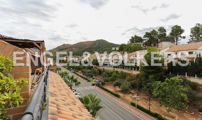 Áticos en venta en Serra