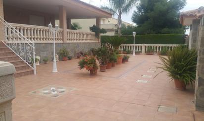 Casa o chalet de alquiler en Serra