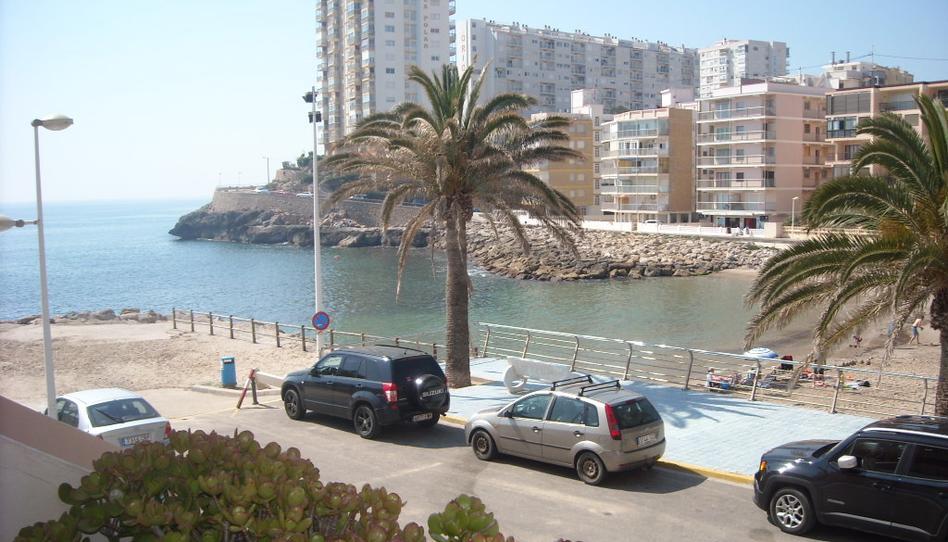 Foto 1 de Casa adosada de alquiler en El Faro - El Dossel, Valencia